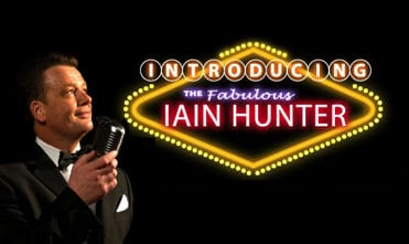 The Fabulous Iain Hunter